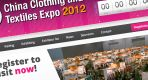 China Clothing & Textiles Expo