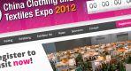 China Clothing & Textiles Expo